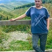 Анна, 41, г.Усть-Каменогорск