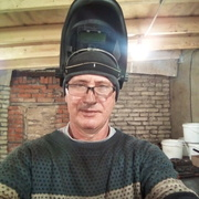 юра, 51, г.Чехов