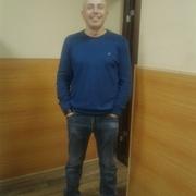 Серёга, 45, г.Арсеньев