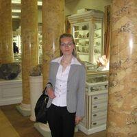 Ольга, 36 лет, Близнецы, Санкт-Петербург