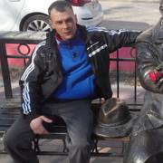 Макс, 45, г.Сольцы