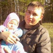 Евгений, 37, г.Заводоуковск