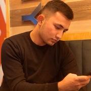 Jasur, 22, г.Самарканд