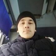 Ильвир, 25, г.Нефтекамск