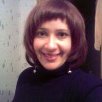 Ленулька, 38 лет, Козерог, Самара