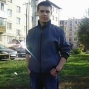 миха, 30, г.Каменск-Уральский