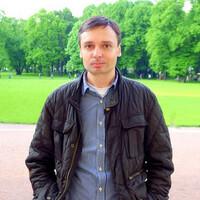 Анатолий, 45 лет, Рак, Санкт-Петербург