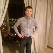 Илья, 26, г.Лангепас