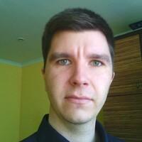 Антон, 34 года, Телец, Новый Уренгой