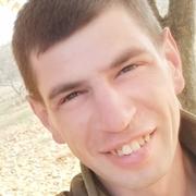 Антон, 34, г.Львов