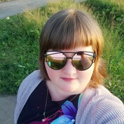 Нина, 34, г.Архангельск
