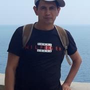 Эдгар, 28, г.Симферополь
