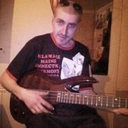 Юрий, 36, г.Медвежьегорск