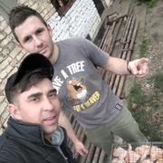 Рустик, 31, г.Бухара