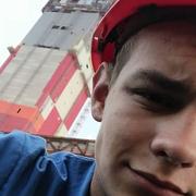 Михаил, 19, г.Солигорск