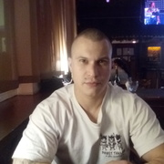Андрей, 34, г.Северодвинск