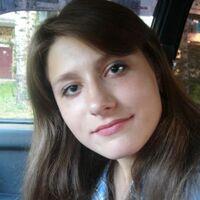 Элина, 33 года, Рак, Санкт-Петербург