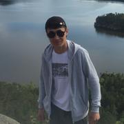 Канат, 25, г.Астана
