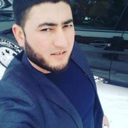 Ильяс, 35, г.Нахабино