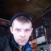 Иван, 30, г.Серов