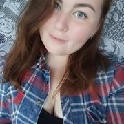 Тоня, 22, г.Вологда