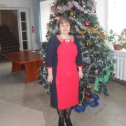 Галина, 51, г.Бикин