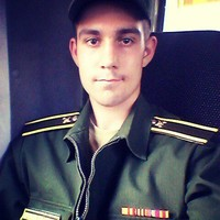 Анатолий, 25 лет, Овен, Чебоксары