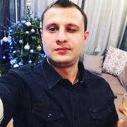 Данил, 29, г.Красногорск